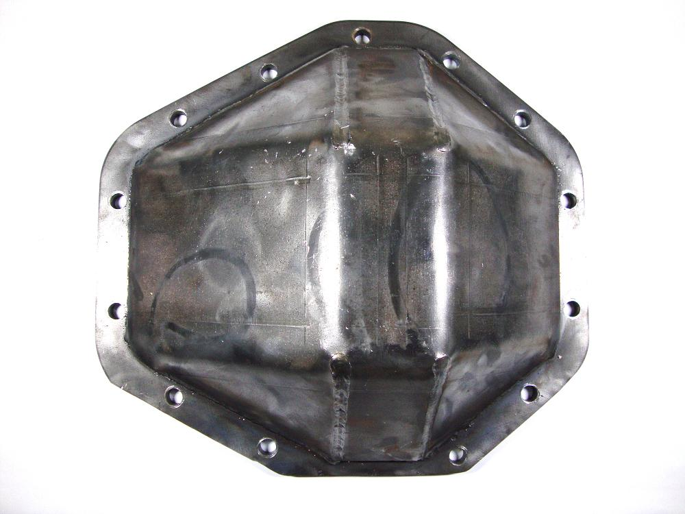 Barnes 4WD GM 14 Bolt High Clearance Shave Cover | NC4x4