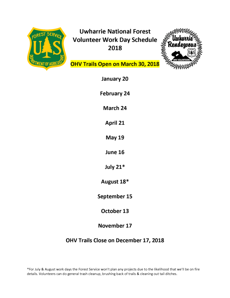 2018 OHV Volunteer Workday Schedule.png