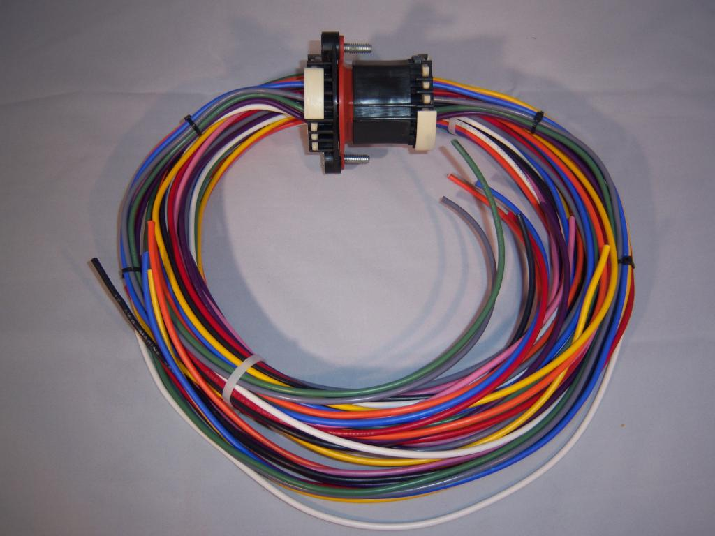 backlit switch panels and wiring solutions from 12volt