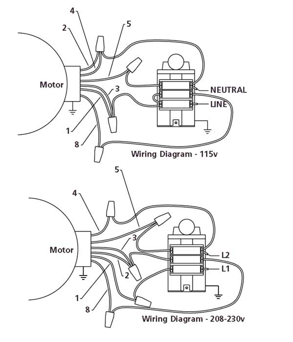 Warn Winch Wiring Diagrams Nc4x4: Warn A2000 Atv Winch Wiring Diagram At Imakadima.org