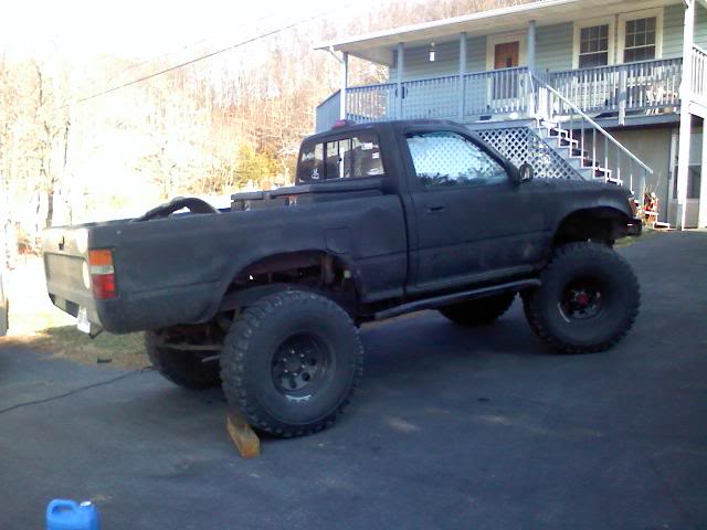 Gmc Parts Abingdon >> Lets see your yota? | Page 18 | NC4x4