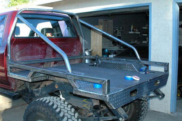 2007 Chevy Silverado 4x4 Flatbed 4x4's ?? | NC4x4