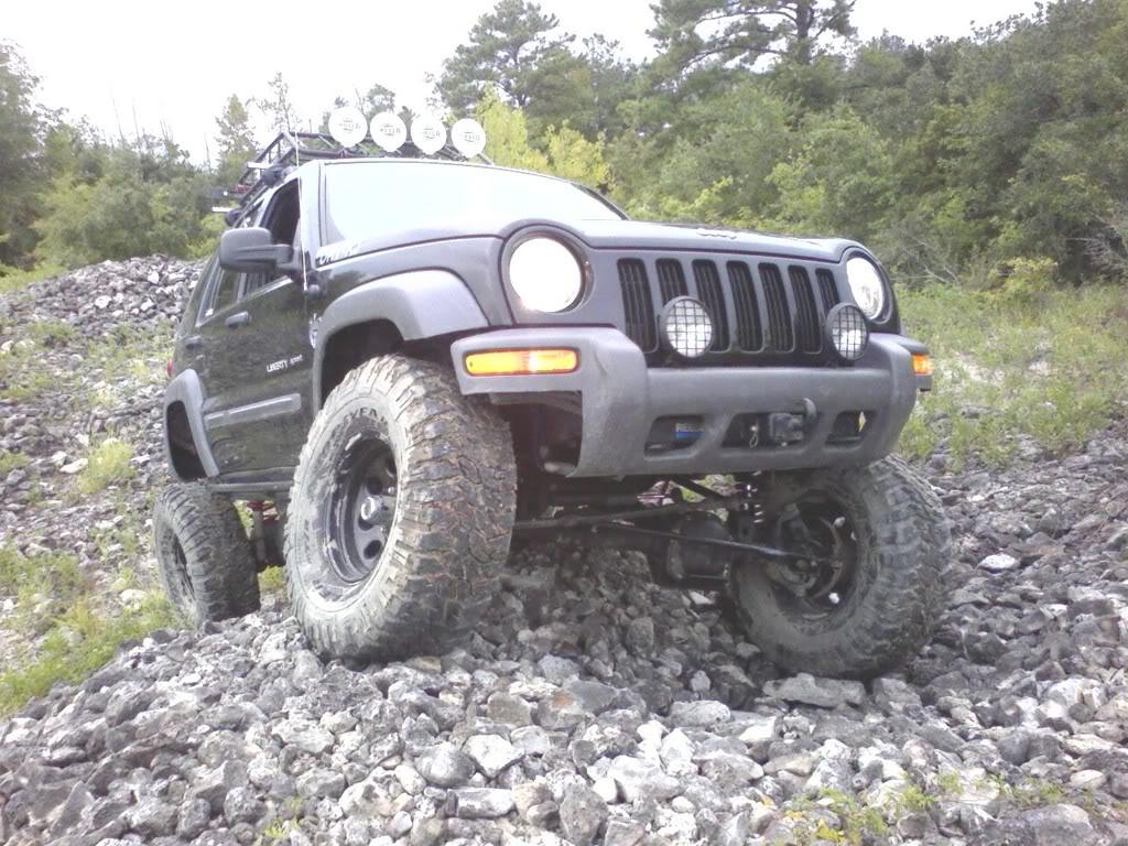 Jeep Wilmington Nc >> Straight Axle jeep Liberty   NC4x4