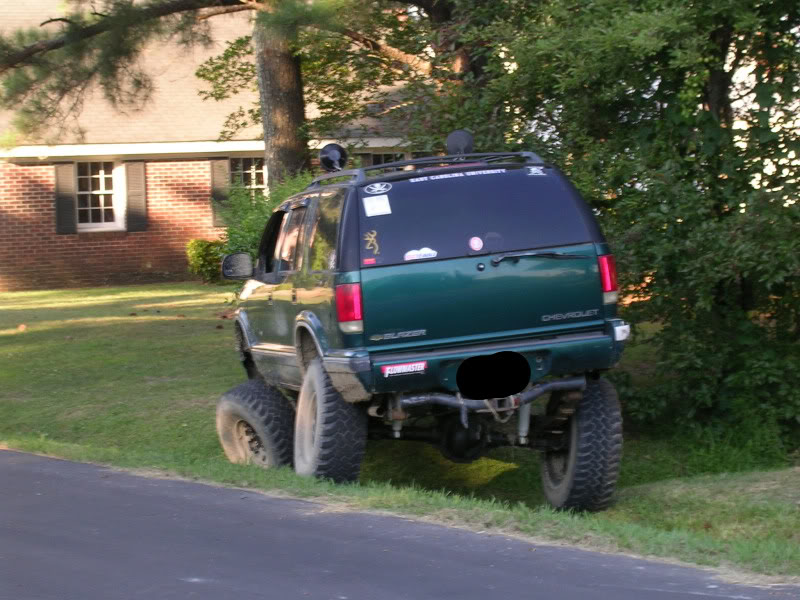 Can We See Those Chevrolets Page 2 Nc4x4