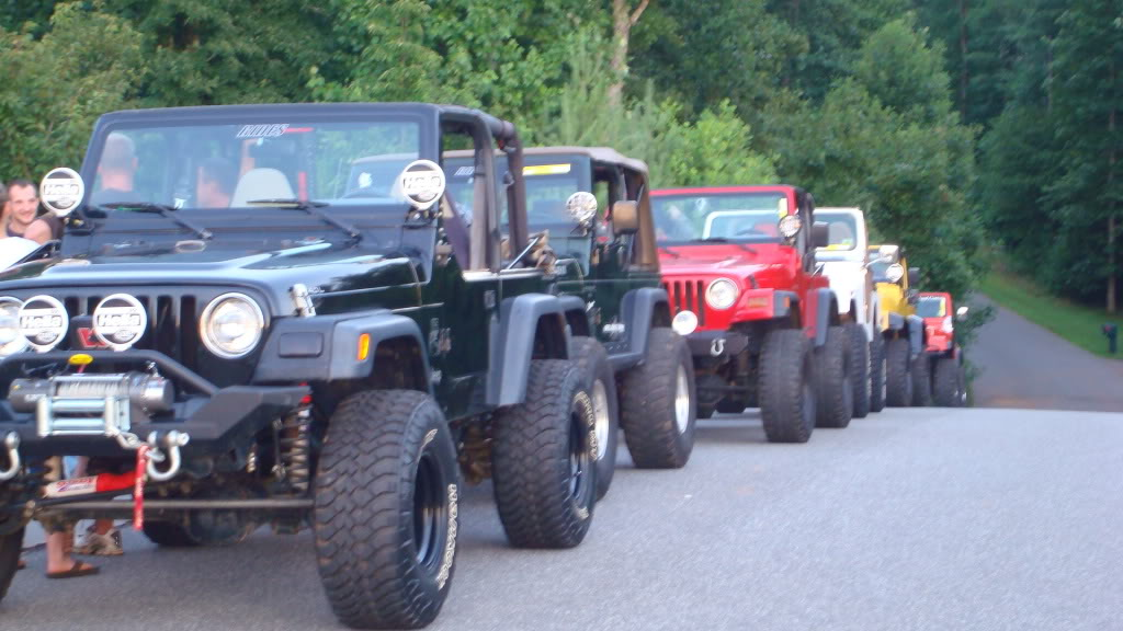 Jeeps For Sale Raleigh Nc >> let's see those JEEPS | Page 2 | NC4x4