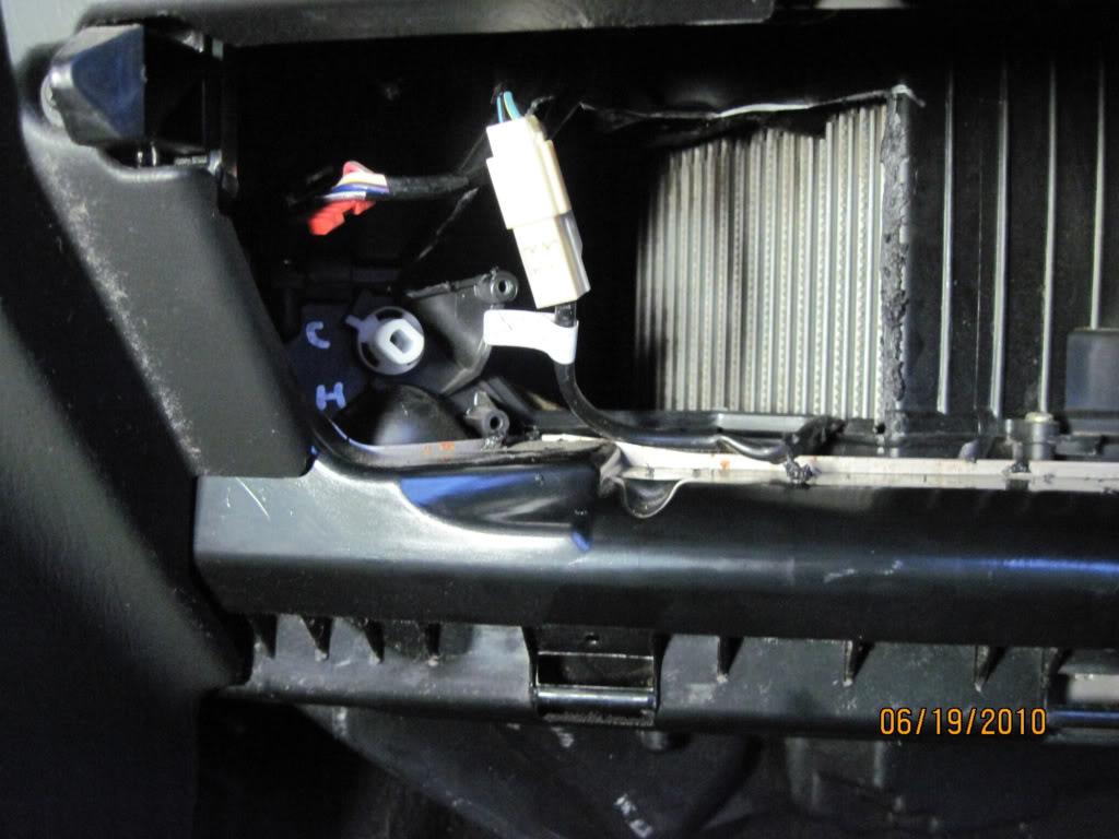 Replacing Grand Cherokee Blend Doors Without Removing Entire Dash. Ai303 Albumsnn152vortecjeej20blend20door20repair3viewofevapcoil. Jeep. Xj Jeep Cherokee Heater Actuator Diagram At Scoala.co