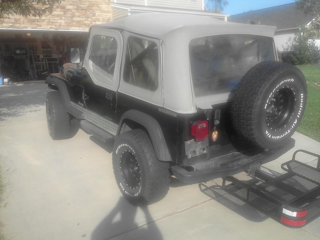 1991 Jeep Yj Build Suggestion Thread Nc4x4 Painless Wiring Tj Swap Ai357photobucketcom Albums Oo11 Jdurant75 20jeep 20yj 0831121752a