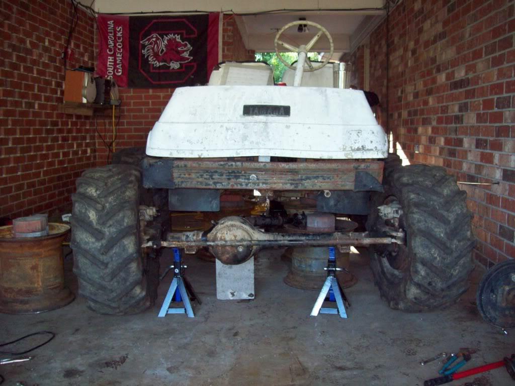 Cart Front Axle : Golf cart nc