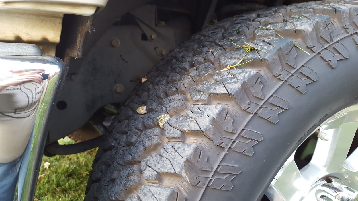 Tire Opinion | NC4x4
