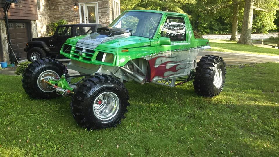 1 8 monster truck with Page 2 on Hpi Baja 5t in addition Monster Truck Maddness Nite Fite Sketchyphysics2 additionally Einhorn 8 likewise 2 likewise Vaiana 1.