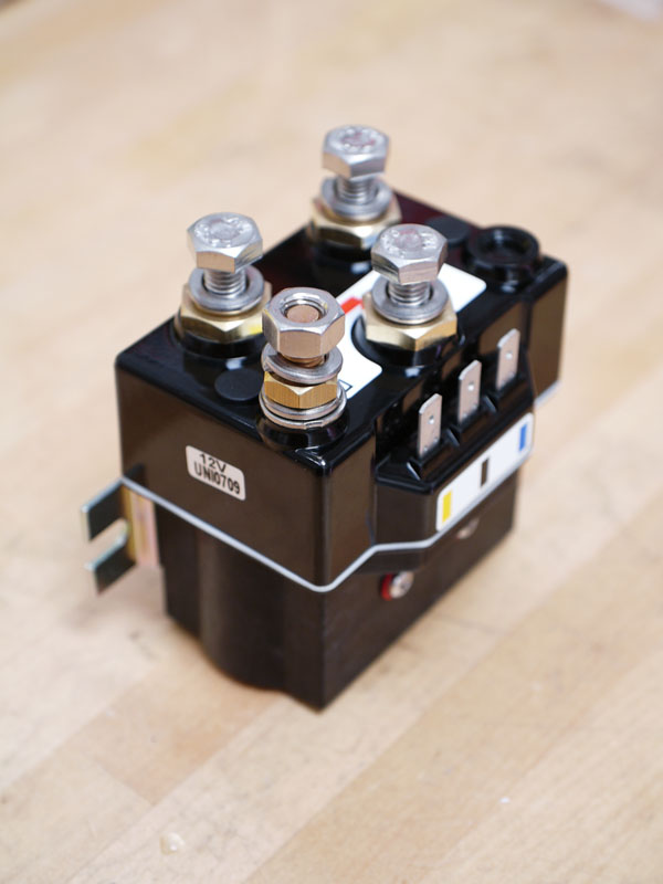 x9 superwinch solenoid wiring diagram  warn winch 2500 diagram     on  electric winch superwinch t1500
