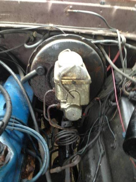 How To Flare A Brake Line >> Ford 350 brake upgrade...73-79 trucks | NC4x4
