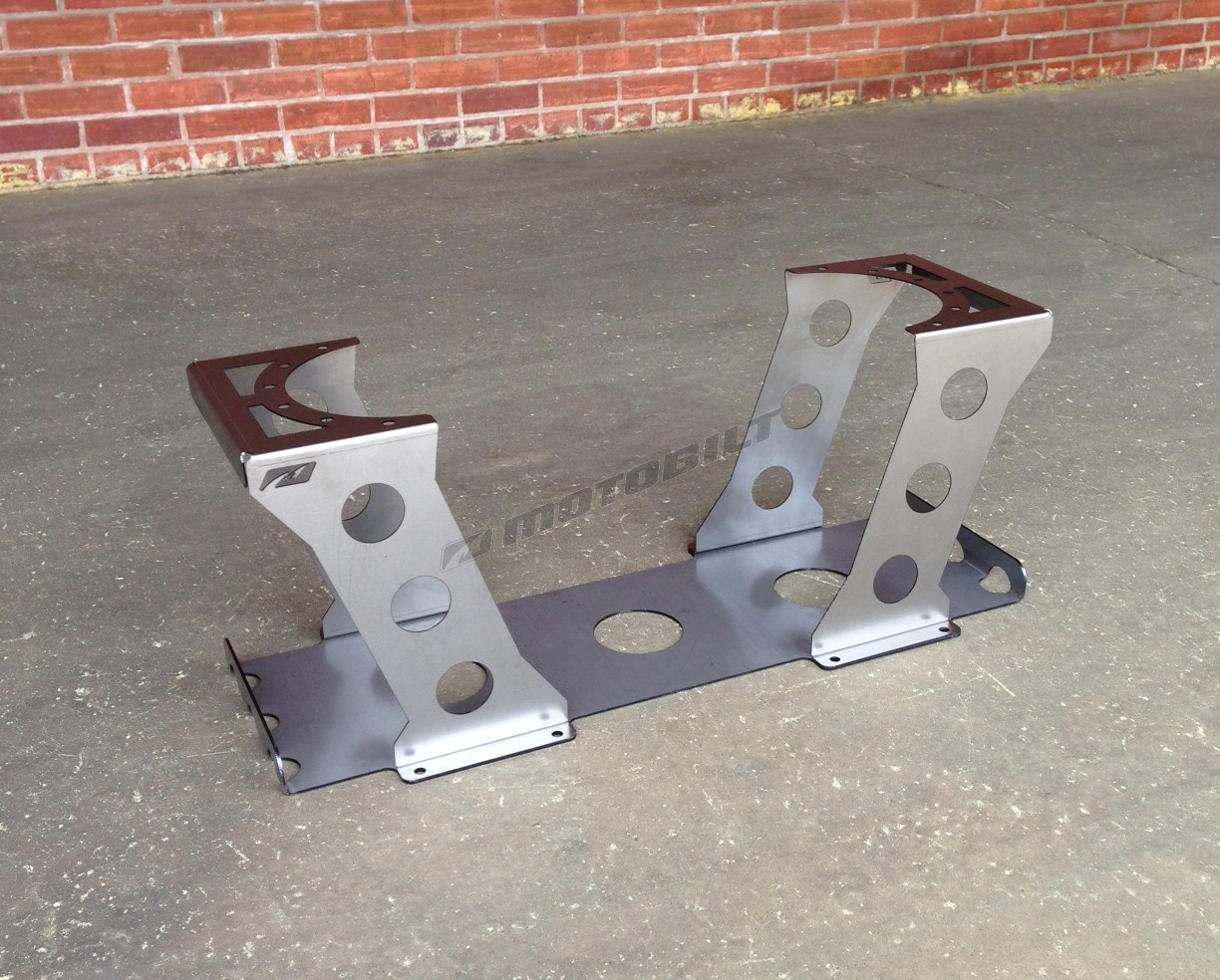 Rci 2161a Fuel Cell Mounts Nc4x4
