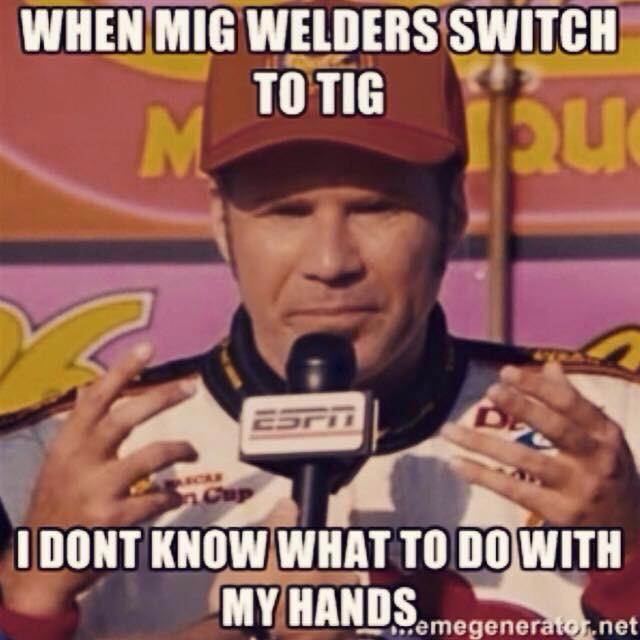 Killer Weldz Thread