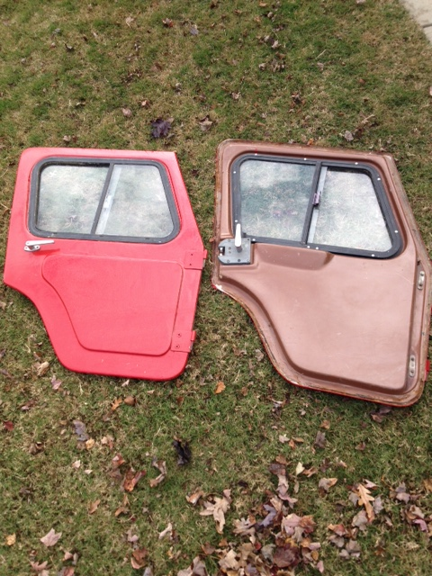 ... Jeep Hard Doors.jpg ... & CJ5 Hard Top and Doors | NC4x4