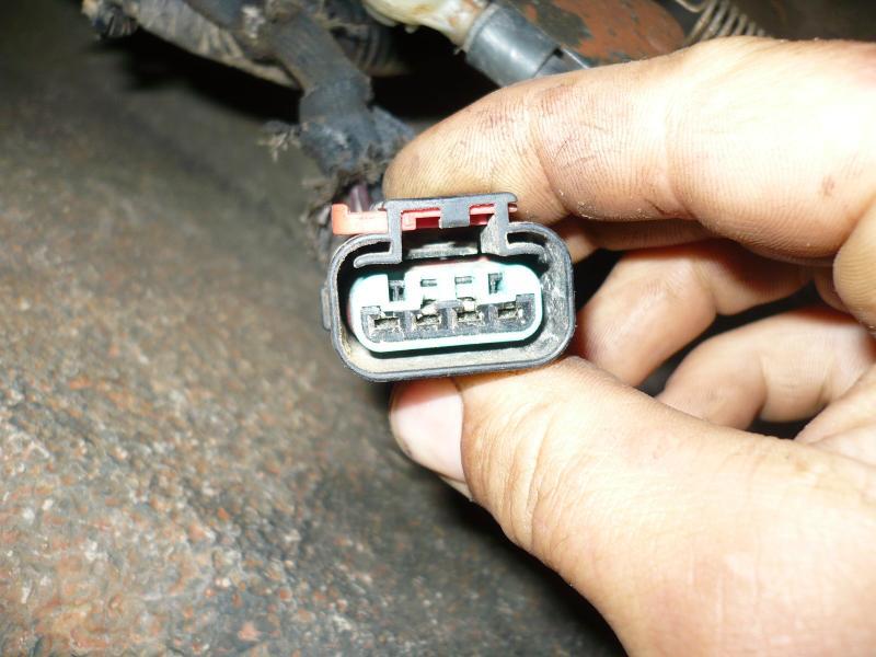 98 Jeep Wrangler Wiring Harnes