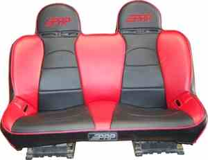 PRP Seats at CCOR now! | NC4x4