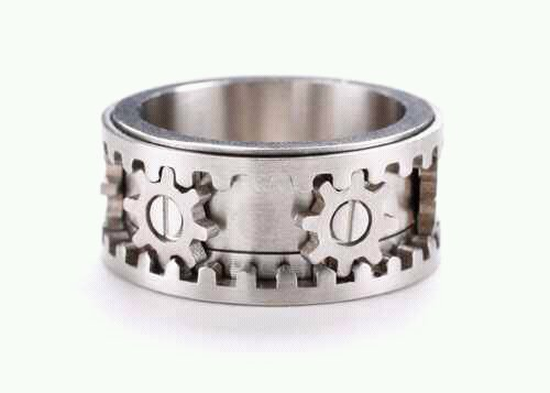 uploadfromtaptalk1350740332060jpg - Mud Tire Wedding Rings