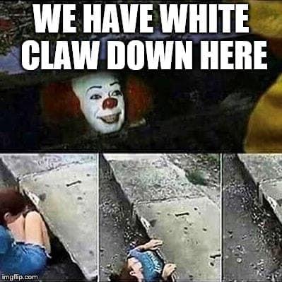 white claw clown.jpg